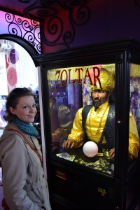 The con machine that is Zoltar