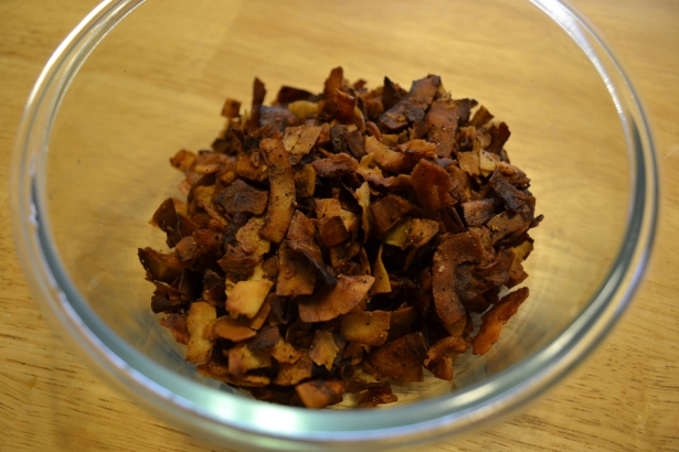 Peppered Hickory Coconut Bacon