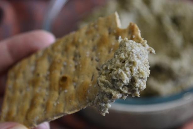 Lentil Liverwurst