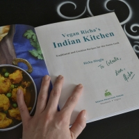Indian Cooking Made Easy